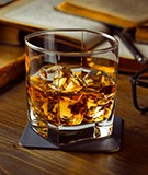 Bourbon for Father