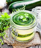 Zucchini Pickles