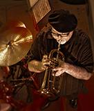 Jazz at the Chimes Presents Dmitri Matheny
