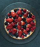 French Fruit Tart — A Classic