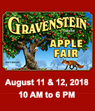 Gravenstein Apple Fair 2018