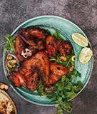 Neera's Tandoori Indian Grilling Paste