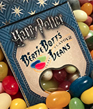 Harry Potter Halloween Candy