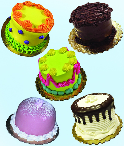 TortaBella Cakes