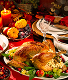 Pre-Order Your Thanksgiving Feast Today!