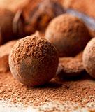 Chocolate Ganache Truffels