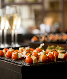 Order Your New Year's Party Appetizer Trays