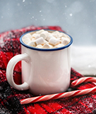 McSteven's White Christmas Hot Cocoa