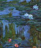 Monet: The Late Years at the DeYoung Museum