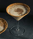 Valentines Chocolate Martini