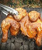 Piri-Piri Chicken
