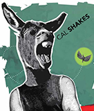 Cal Shakes Summer Season Begins May 22 with A Midsummer Night's Dream