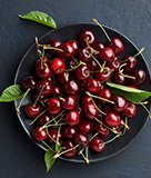It's Cherry Season!