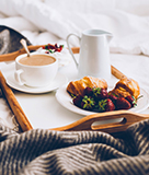 Mother's Day Recipes for Breakfast-in-Bed