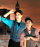 Woodminster Kicks Off Its Summer Season with Newsies