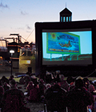 Waterfront Flicks Jack London Square cropped