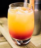 El Jefe Cocktail