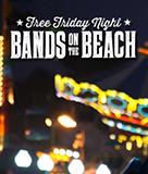 Free Friday Night Bands on the Beach in Santa Cruz