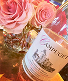 Campuget Tradition Rosé