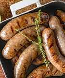 Caggiano Fresh Sausages