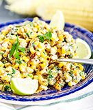 Fresh Elote Salad