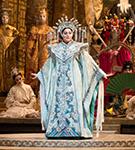 Fathom Events Presents Pucchini's Turandot