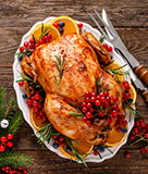 Time to Order Your Thanksgiving Turkey