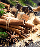 Morton & Bassett Spices for the Holidays
