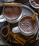 Silly Cow Farms Hot Chocolate Mixes