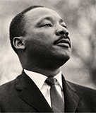 Dr. Martin Luther King Junior—A Remembrance