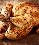 Roasted Gochujang Chicken