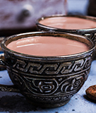 Lake Champlain Spicy Aztec Hot Chocolate
