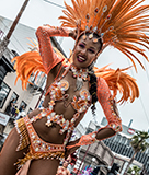 Carnival SF Mardi Gras Fat Tuesday Celebration