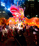2020 Chinese New Year Celebration and Parade