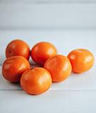 Honey Tangerines