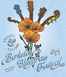 Berkeley Bluegrass Festival—Special Online Edition