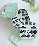 Neuhaus Chocolates History Collection