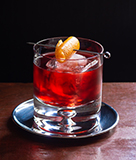 The Negroni Cocktail Recipe