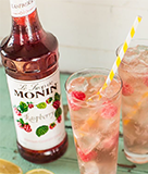 Monin Flavoring Syrups