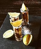 Tres Barricas Tradition de Antaño Tequila
