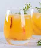Peach Tree Lemon Tea