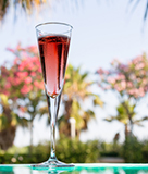Kir Royale Cocktail
