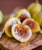 Tiger Stripe Figs