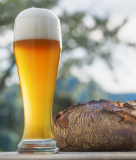 Drake's Brewing Co. Bavarian Style Hefeweizen