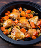 Spicy Sweet Sheet Pan Chicken
