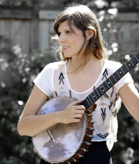 Freight At Home—The 9th Annual California Banjo Extravaganza