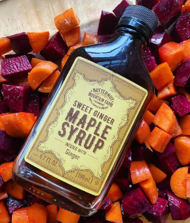 Butternut Farms Maple Syrup