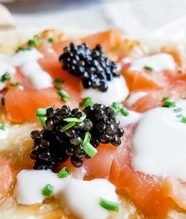 Tsar Nicoulai Classic Malossol Caviar