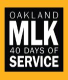 MLK 40 Days of Service
