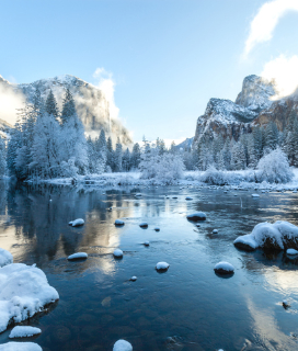 Free National Parks Day January 18th